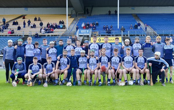 The 2019 Nenagh Éire Óg senior hurling panel