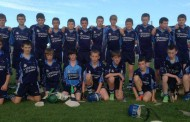 Éire Óg under-14 hurlers left heartbroken at Cloughjordan
