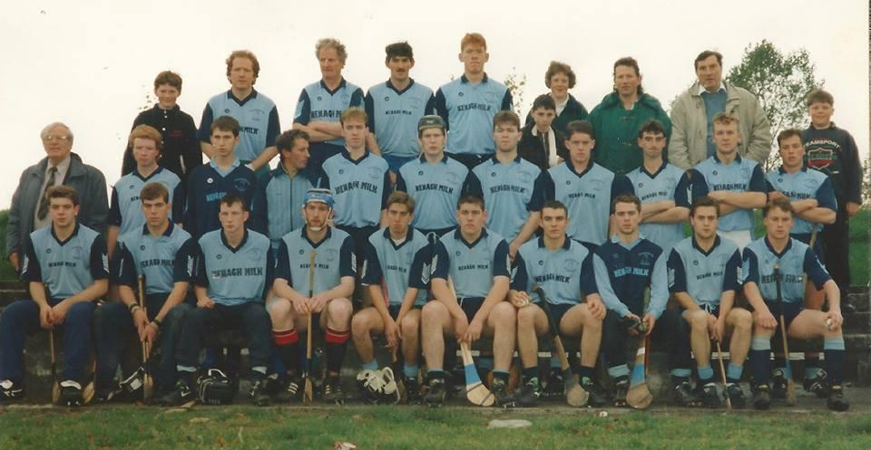 Junior B 1994