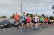 The Blues 10K & Fun Run/Walk results