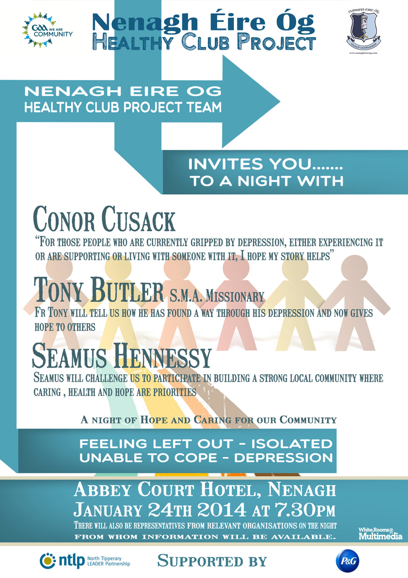GAA Healthy Club Project