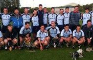 Junior A hurlers get off to a winning start