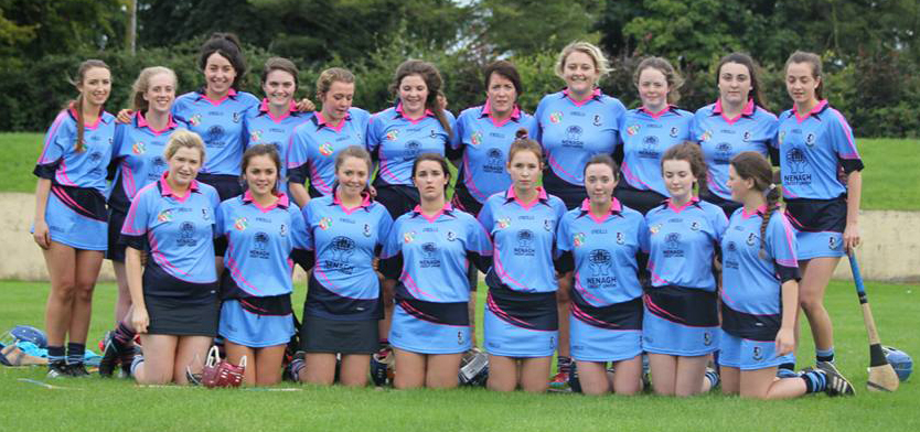 Junior A Camogie