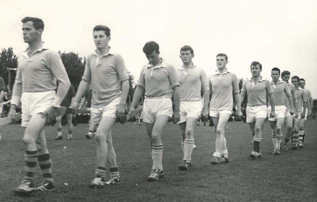 1964 Parade