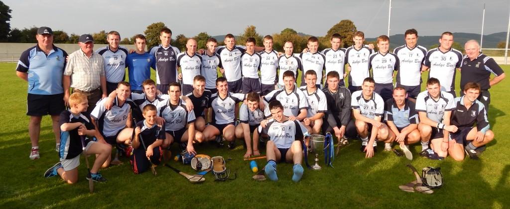 2014 North Junior A Champions