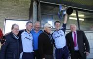 Éire Óg land ninth north Tipperary senior hurling title