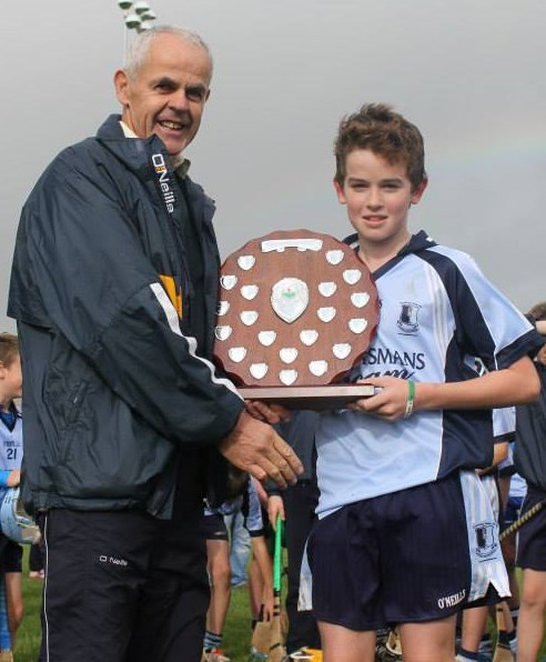 Conor Hennessy Cup Presentation