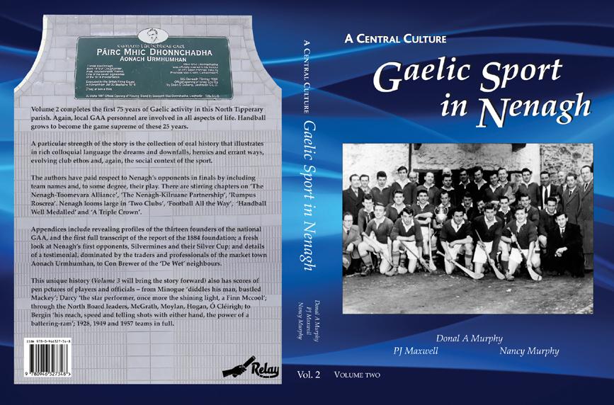 Book Cover Volume 2