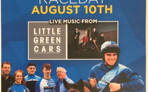 Excitement Building as Race Night and Little Green Cars Draws Near
