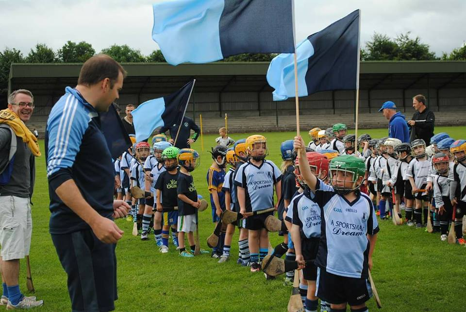 Nenagh Éire Óg Weekly Notes - 19/6/17