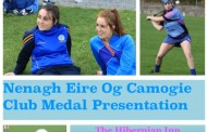 Camogie celebration night
