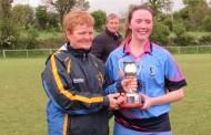 Nenagh Éire Óg capture first-ever junior A Camogie league title after exhilarating clash