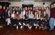 Camogie Presentation night