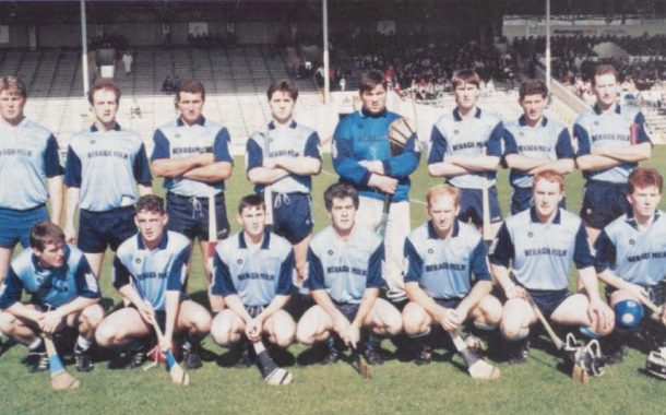 Nenagh Get Second Shot at 1993 County Final