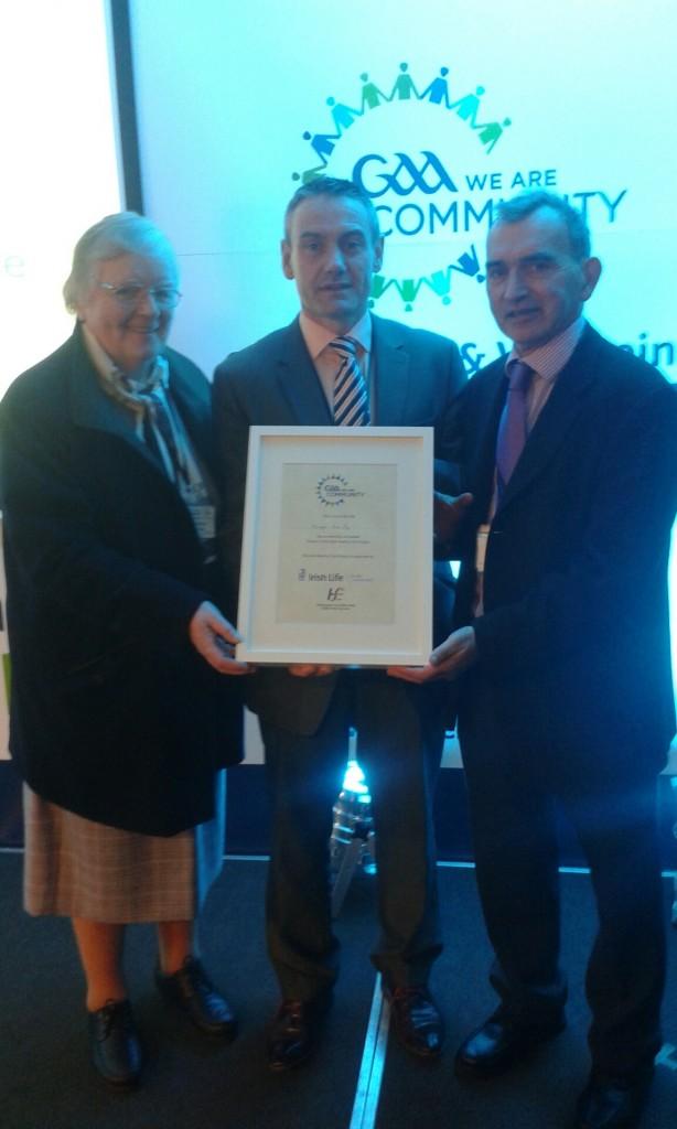 HCP Certificate