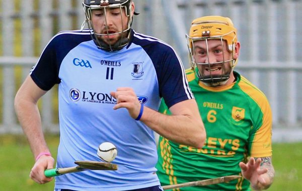 Bob O'Brien will be in action for IT Tralee