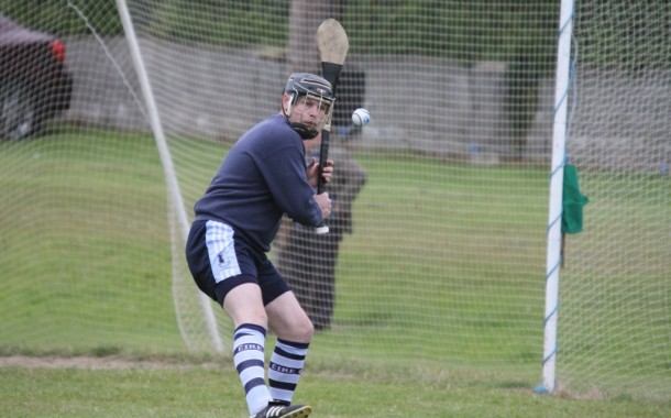 Junior Team overcome Borris-Iliegh