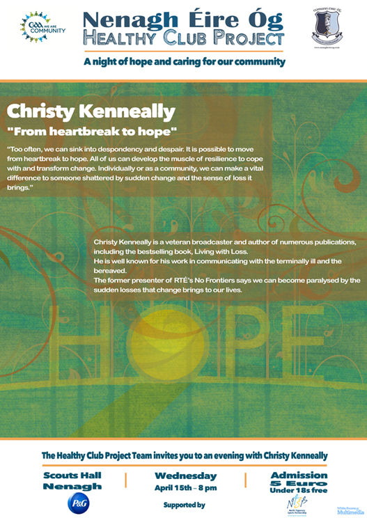 Kenneally Poster 1