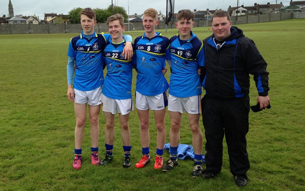 North Tipp Under-16s