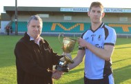 Éire Óg crowned Dr Fogarty Cup champions