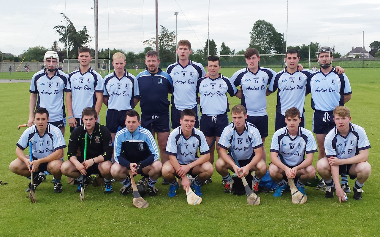 Éire Óg lose out to Midleton on penalties in Tom Semple Cup semi-final