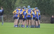 Blues fight back to book their place in county under-16A hurling final