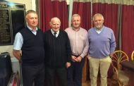 Nenagh Éire Óg Golf Classic a Success
