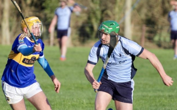 Hibernian Inn North Tipperary Semi-Final Draws